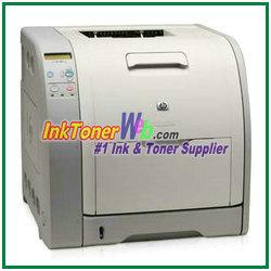 HP 3550 Toner Cartridge HP 3550 printer