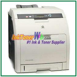 HP 3600n Toner Cartridge HP 3600n printer