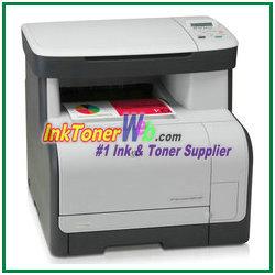 HP CM1312 MFP Toner Cartridge HP CM1312 MFP printer