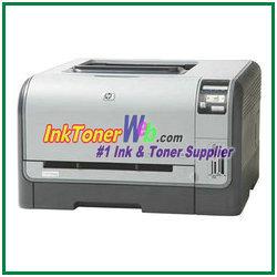 HP CP1518ni Toner Cartridge HP CP1518ni printer