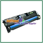 HP 121A C9701A Cyan Compatible Toner Cartridge