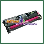 HP 121A C9703A Magenta  Compatible Toner Cartridge