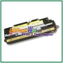 HP Q2672A Yellow Toner Cartridge HP Q2672A printer