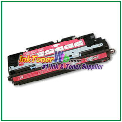 HP Q2673A Magenta Toner Cartridge HP Q2673A printer
