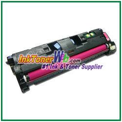 HP Q3963A Magenta Toner Cartridge HP Q3963A printer