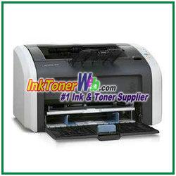 HP 1010 Toner Cartridge HP 1010 printer