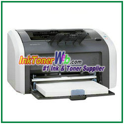 HP 1012 Toner Cartridge HP 1012 printer