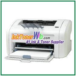 HP 1018 Toner Cartridge HP 1018 printer