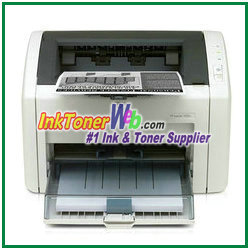 HP 1022n Toner Cartridge HP 1022n printer