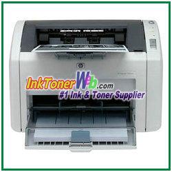HP 1022nw Toner Cartridge HP 1022nw printer