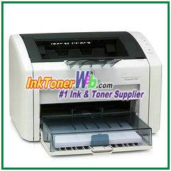 HP 1022 Toner Cartridge HP 1022 printer
