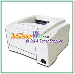 HP 2100 Toner Cartridge HP 2100 printer