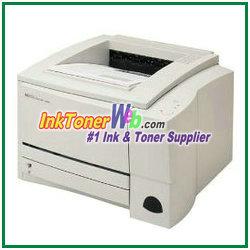 HP 2200dn Toner Cartridge HP 2200dn printer