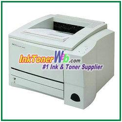 HP 2200d Toner Cartridge HP 2200d printer