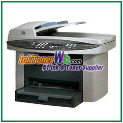 HP 3020 Toner Cartridge HP 3020 printer
