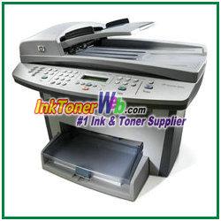 HP 3052 Toner Cartridge HP 3052 printer