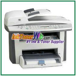 HP 3055 Toner Cartridge HP 3055 printer