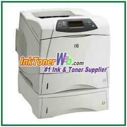 HP 4200dtn Toner Cartridge HP 4200dtn printer