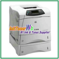 HP 4200tn Toner Cartridge HP 4200tn printer
