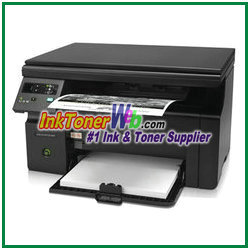 HP M1136 Toner Cartridge HP M1136 printer