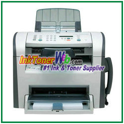 HP M1319f Toner Cartridge HP M1319f printer