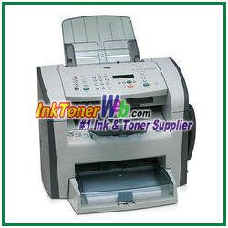 HP M1319 Toner Cartridge HP M1319 printer