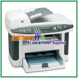 HP M1522nf MFP Toner Cartridge HP M1522nf MFP printer