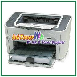 HP P1505n Toner Cartridge HP P1505n printer