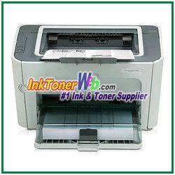 HP P1505 Toner Cartridge HP P1505 printer
