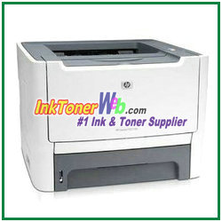 HP P2015dn Toner Cartridge HP P2015dn printer