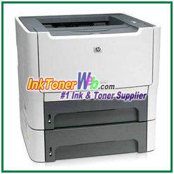 HP P2015x Toner Cartridge HP P2015x printer