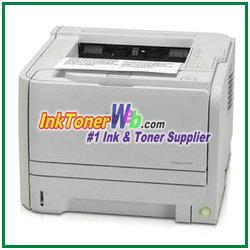 HP P2035n Toner Cartridge HP P2035n printer
