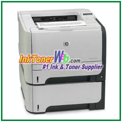 HP P2055x Toner Cartridge HP P2055x printer