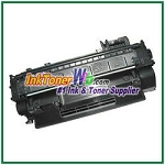 HP 05X CE505X High Yield Compatible Toner Cartridge