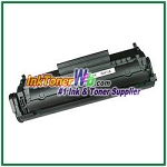 HP 12A Q2612A Compatible Toner Cartridge