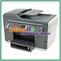 HP OfficeJet Pro L7681  Ink Cartridge HP OfficeJet Pro L7681  printer