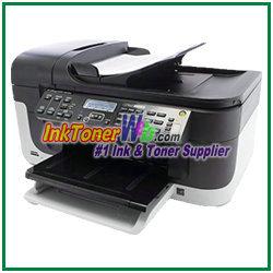 HP OfficeJet 6500 Wireless Ink Cartridge HP OfficeJet 6500 Wireless printer