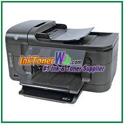 HP OfficeJet 6500A Ink Cartridge HP OfficeJet 6500A printer