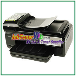 HP OfficeJet 7500A Ink Cartridge HP OfficeJet 7500A printer