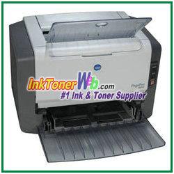 Konica Minolta PagePro 1350W Toner Cartridge Konica Minolta PagePro 1350W printer