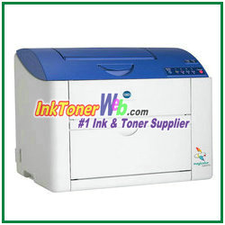 Konica Minolta magicolor 2400 Toner Cartridge Konica Minolta magicolor 2400 printer