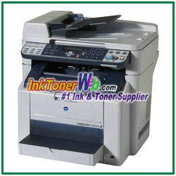 Konica Minolta magicolor 2490MF Toner Cartridge Konica Minolta magicolor 2490MF printer