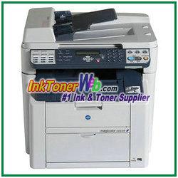 Konica Minolta magicolor 2490 Toner Cartridge Konica Minolta magicolor 2490 printer