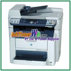 Konica Minolta magicolor 2590MF Toner Cartridge Konica Minolta magicolor 2590MF printer