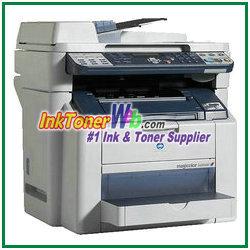 Konica Minolta magicolor 2590 Toner Cartridge Konica Minolta magicolor 2590 printer