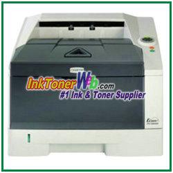 Kyocera Mita FS-1300D Toner Cartridge Kyocera Mita FS-1300D printer