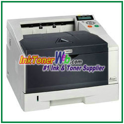 Kyocera Mita FS-1350DN Toner Cartridge Kyocera Mita FS-1350DN printer