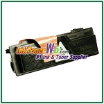 Kyocera Mita TK-132 (TK132) Black Compatible Toner Cartridge