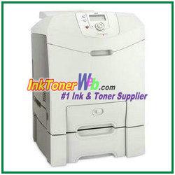 Lexmark C524DTN Toner Cartridge Lexmark C524DTN printer