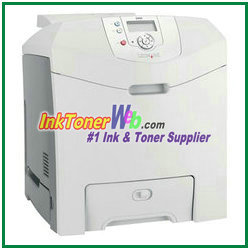 Lexmark C524N Toner Cartridge Lexmark C524N printer
